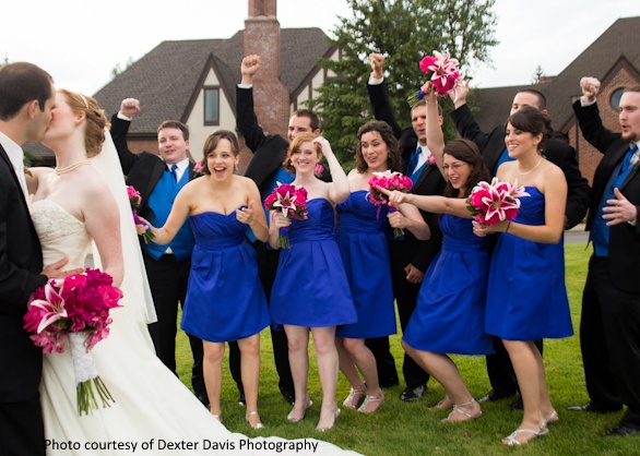 Bridal Party 60
