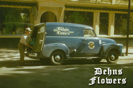The history of dehns flowers dehns flowers is the longest continually family operated flower shop and greenhouse in upstate ny mightylinksfo
